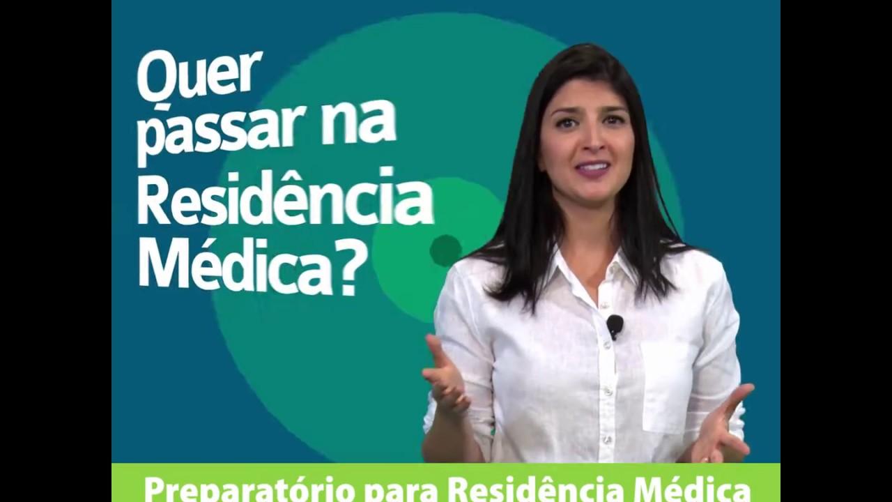 Como montar o currículo para a residência médica?. Aprenda com o preparatório Revisamed