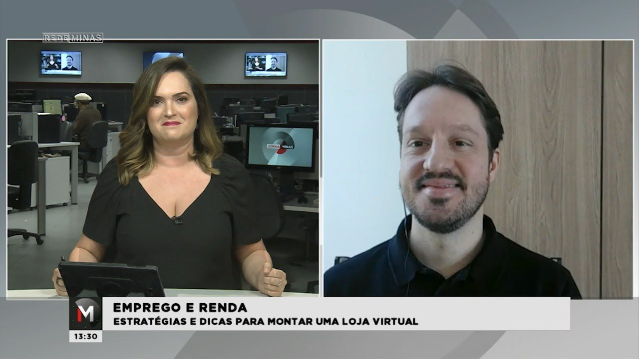 EMPREGO E RENDA: DICAS PARA MONTAR UMA LOJA VIRTUAL - Jornal Minas