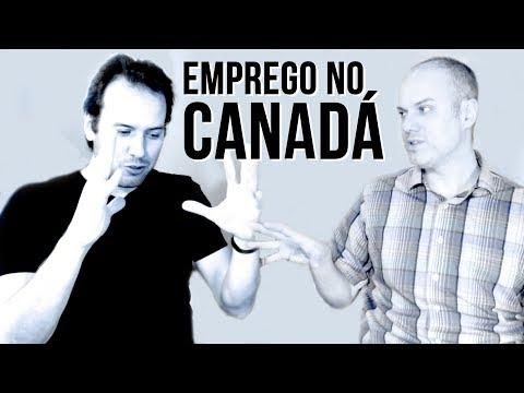 3 DICAS PRA CONSEGUIR EMPREGO NO CANADÁ