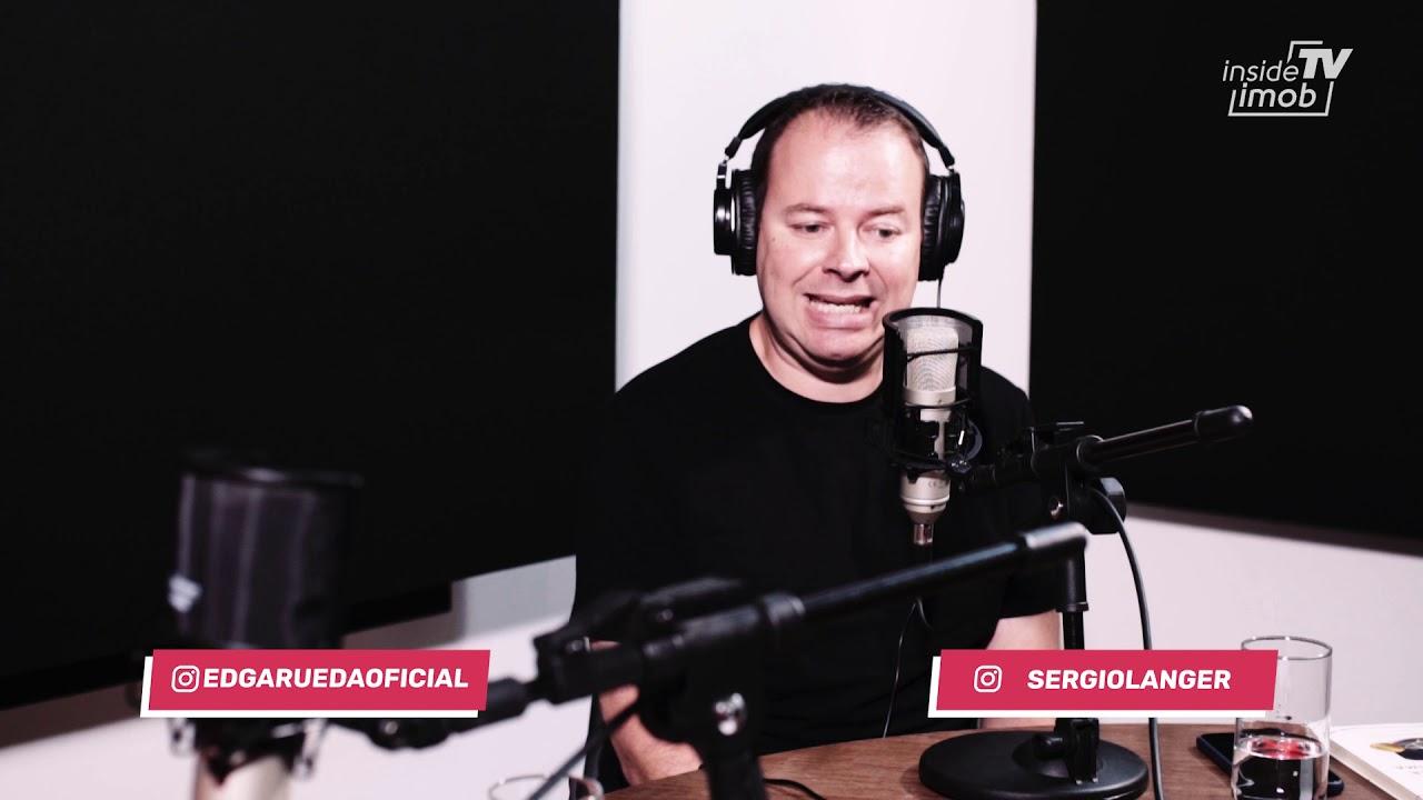 Especialista em Mercado Imobiliário Revela Dicas!   com Sérgio Langer