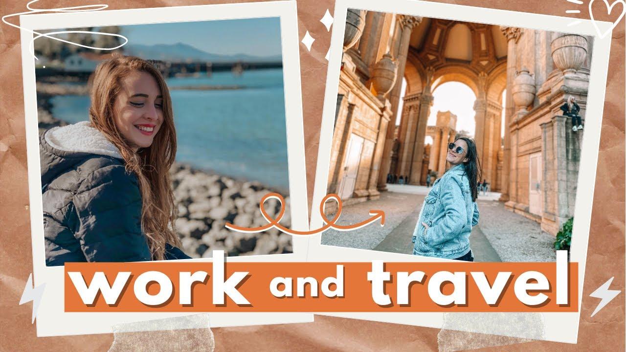 Live Work and Travel: Como funciona, salário e dicas | Marina Mattos