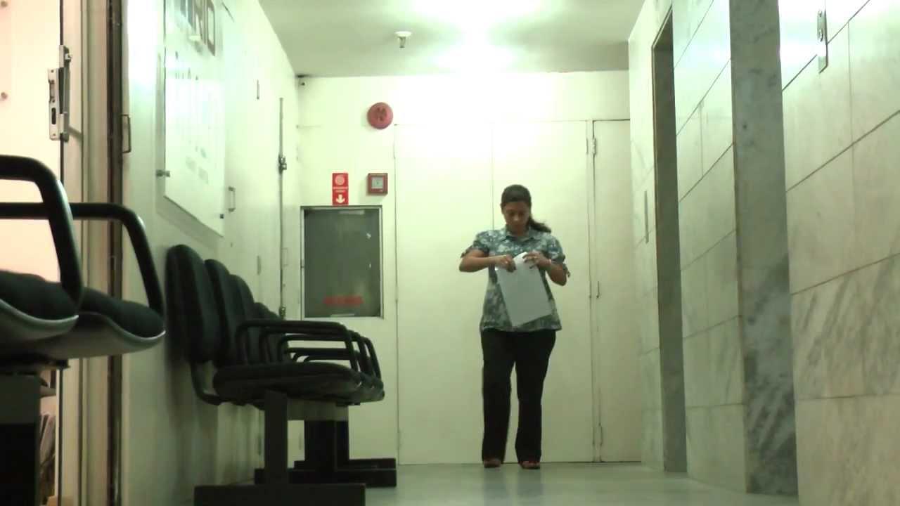 Video Interativo Empregabilidade -  VESTUÁRIO