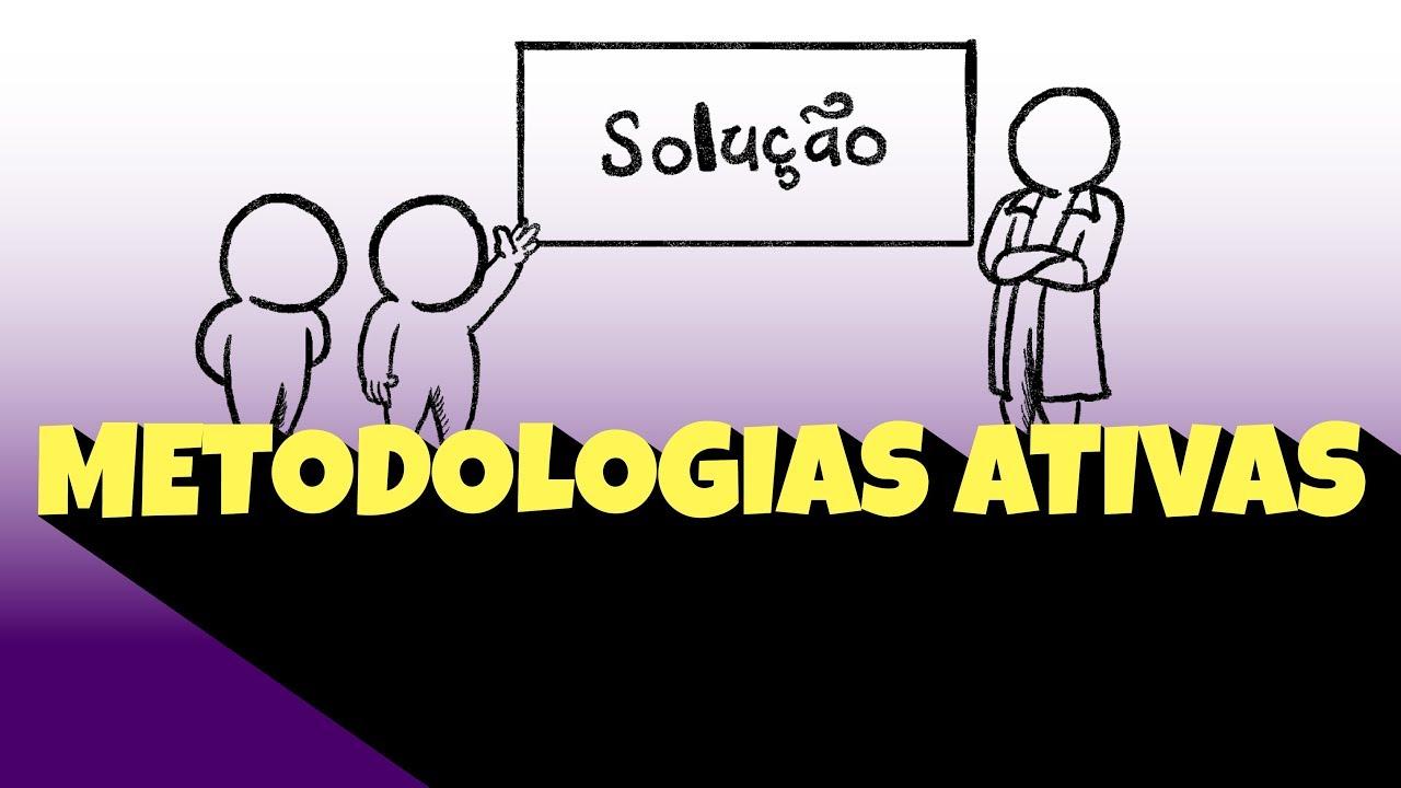 METODOLOGIAS ATIVAS: TURBINANDO A APRENDIZAGEM EM AULA