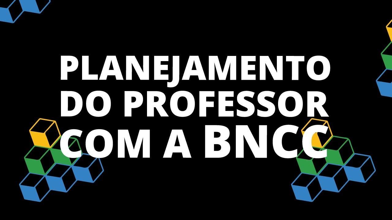 PLANEJAMENTO DO PROFESSOR COM A BNCC #15